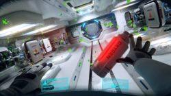 Solo Oculus nel futuro VR di ADR1FT
