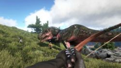ARK: Survival Evolved ha una release date per console