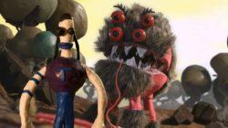 Dai creatori di Earthworm Jim arriva Armikrog