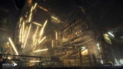 Deus Ex: Mankind Divided si mostra nel suo gameplay walkthrough