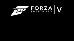 Il trailer E3 di Forza Motorsport 6 ricreato in GTA V