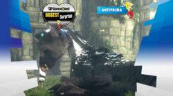 The Last Guardian – Anteprima E3 2015