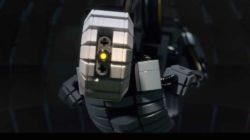 GLaDOS e Portal si fondono con LEGO Dimensions