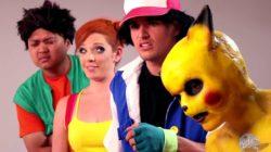 Strokémon, la porno parodia dei Pokémon che rovinerà la vostra infanzia