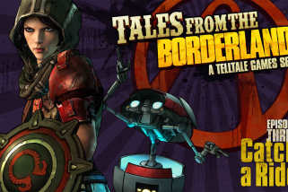 Tales From The Borderlands – Episode 3: Catch a Ride – Recensione