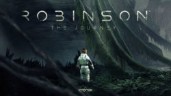 Robinson: The Journey – Crytek si da alla realtà virtuale