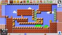 Super Mario Maker ha una data d'uscita