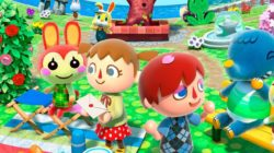 Animal Crossing Amiibo Festival arriva su Wii U