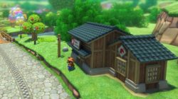 Animal Crossing Happy Home Designer ha una data di lancio