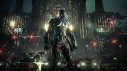 Vagonate di bug per la versione pc di Batman: Arkham Knight