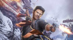 Uncharted: The Nathan Drake Collection Trailer d'annuncio