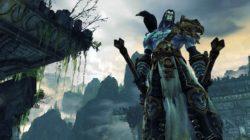 Annunciato ufficialmente Darksiders 2 Deathfinitive Edition