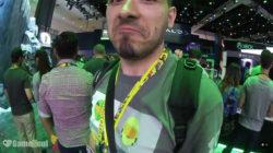#GameSoulE3 Live – Tour virtuale dell'E3 2015: Parte 2