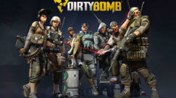 Dirty Bomb: arriva la open beta su Steam