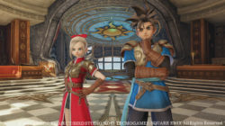 dragon quest heores