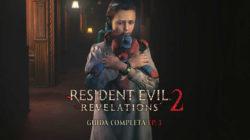 Resident Evil Revelations – Guida Completa Ep. 3