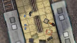 Quando Half-Life 2 e Hotline Miami si incontrano, nasce Half-Line Miami