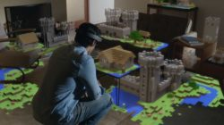 "Shuhei Yoshida pensa che HoloLens sia ""Super cool"""