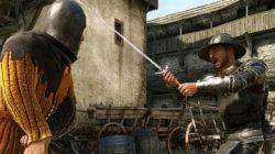 Kingdom Come: Deliverance, un video dettagliato sul combattimento con la spada