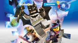 LEGO Dimensions – Anteprima E3 2015