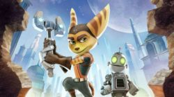 Ratchet & Clank – Video gameplay su Gaspar