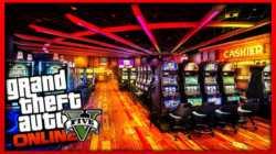 GTA Online: il Casino aprirà il 10 giugno?