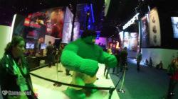 #GameSoulE3 Live – Tour virtuale dell'E3 2015: Parte 4