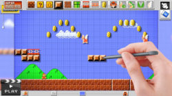 Mario Maker ribattezzato Super Mario Maker