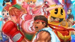 Ryu e Roy si aggiungono ufficialmente a Super Smash Bros.