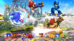 Super Smash Bros. WiiU, è possibile utilizzare il 3DS come controller senza cartuccia