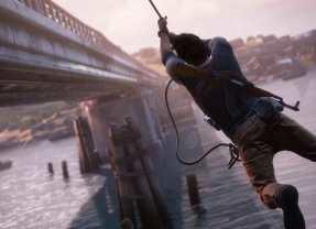 Finalmente la demo estesa dell'E3 di Uncharted 4: A Thief's End