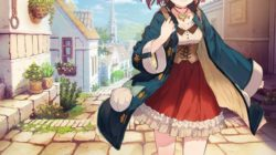 Atelier Sophie: The Alchemist of the Mysterious Book – Trailer Esteso