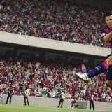 Lionel Messi sarà ancora una volta il protagonista della copertina di FIFA