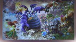 Dragon Quest X e XI annunciati per 3DS, PS4 e Nintendo NX