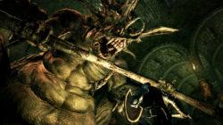Dark Souls e Skyrim in un'unico gioco grazie a una mod