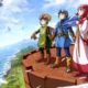 Dragon Quest XI: nessun piano per il rilascio occidentale