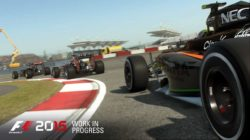 F1 2015 – Anteprima E3 2015