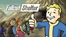 Fallout Shelter: disponibile su Android il 13 Agosto