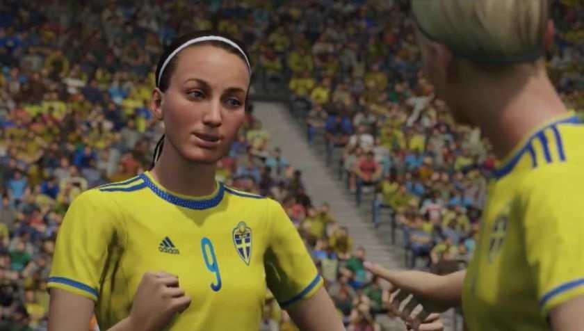 fifa 16 testo - Migliore gioco di calcio 2016: vince PES Contro FIFA