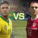 FIFA 16 vs PES 2016: trailers a confronto !