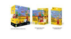 Super Mario Maker: svelati bundle ed edizioni celebrative