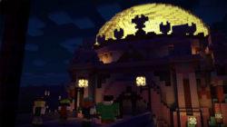 Nuovi dettagli e primo trailer per Minecraft: Story Mode
