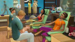 The Sims 4: Un Giorno alla Spa – Recensione