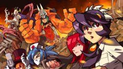 Skullgirls: la versione PS4 in uscita il 7 Luglio