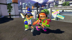 Splatoon: 1,62 milioni di copie vendute