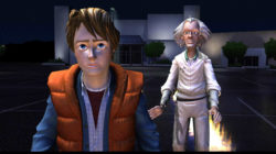Back to the Future: The Game ritorna su PS4, Xbox One e PC