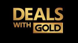 Deals With Gold: Mortal Kombat X, Hitman e molto altro