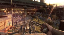 Dying Light The Following – 40 minuti di gameplay