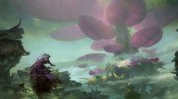 Annunciata la release date del DLC Heart of Thorns di Guild Wars 2