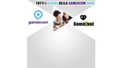 I giochi della Gamescom 2015 – Lista completa